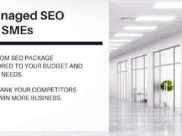 ⭐Complete Monthly Content and SEO package to boost your rankings