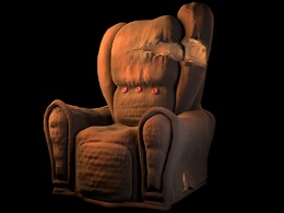 Model simple 3D assets in Maya