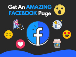 Design an AMAZING Facebook Page to Promote Your Business