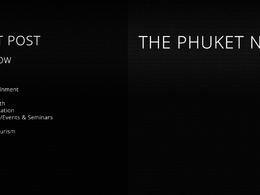 Guest Post on - THE PHUKET NEWS