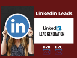 Be your Linkedin Marketer and Lead Generation Guru