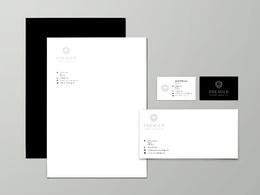 Design full branding and stationery