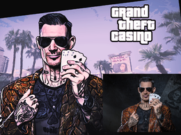 Make an amazing gta character out of your photo