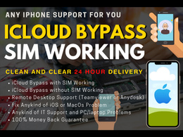 Fix your iCloud Locked iPhone / iPad Remotely