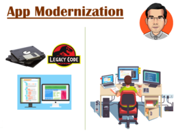 Migrate from legacy code