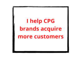 Help you acquire (and retain) more customers on Amazon