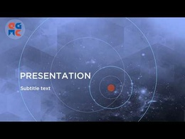 Create a PowerPoint template