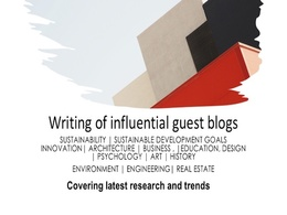 A write a guest blog article