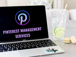 Manage your Pinterest account and create custom graphics