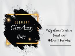 Make you a giveaway post