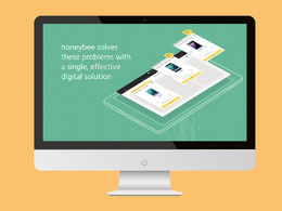 Work on a Powerpoint Presentation design for 1 hour