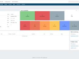 Configure Zabbix Server and Monitoring