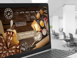 Design a Beautiful Bespoke E-Commerce Website & Provide in PSD