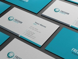 Do luxury business card & Letterhead design