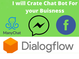 Create chat bot for your business