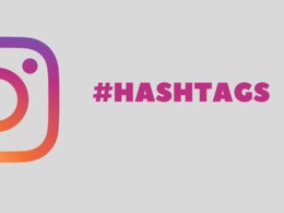 Research 30 Instagram hashtags and provide strategy to use them