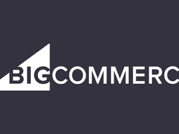 Big commerce store customization for 1 hours