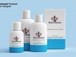 Packaging design,  Pouch design, label design and sticker design
