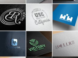 Logo Design, Brand Guidelines, Stationery and Graphic Design