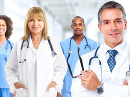 I will do valid doctor, medical, clinic 100 Email