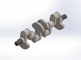 Create 3D Model and Render with SOLIDWORKS