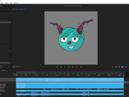 2D Animation Character \ Creating