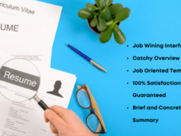 Write an interview winning CV/Resume that beats the ATS