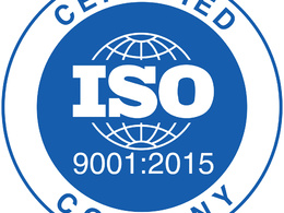 Draft and Prepare ISO9001:2015 Quality Management System