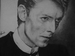 Draw a portrait (celebrity/personal)