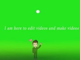 Professionally edit your video quick and fast as you want