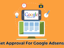 Write 5 uniques articles for adsense approval