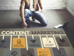Write & Guest Post 10 x DA35 Guest Blogs via Blogger Outreach