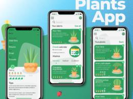 Make great 1 app screen design