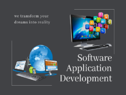 Professionally develop your application with dot net c sharp