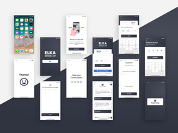 Design & Develop an iOS app for your Company/Startup