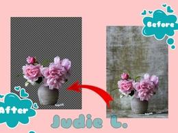 Judie's header