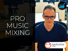 Mix your song to a professional standard
