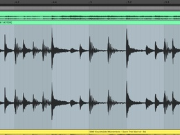 Mine / search your audio for loops, sounds, fx