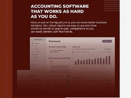 Install and provide tutorials for Smart Accounting Software