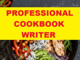 Write a 25000 word cookbook