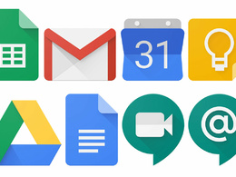 Do setup email on g suite for your custom domain & migration