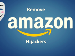 Remove the dirty hijackers from your Amazon Listing