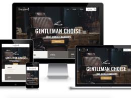 *Premium* Responsive Unique Wordpress Website [Limited Offer]