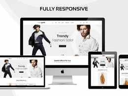 Building an online store dropshipping