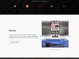 Build you a beautiful custom website