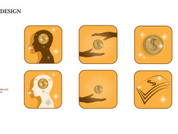 Design your Mobile Application Icons