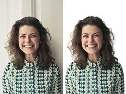 Professionally Remove/Edit Background Images - upto 20 Images