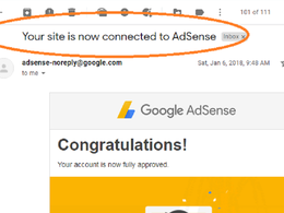 Create adsense approved niche blog-100% Google compliance