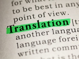 Translate 10.000 words from english to german in 2-3 days