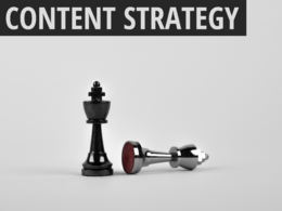 Write a winning Content Strategy for your business